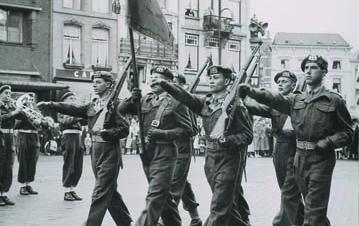 Regiment Princes Irene