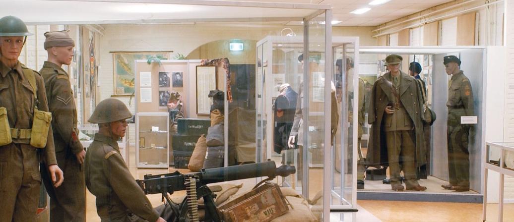 Regimentsmuseum