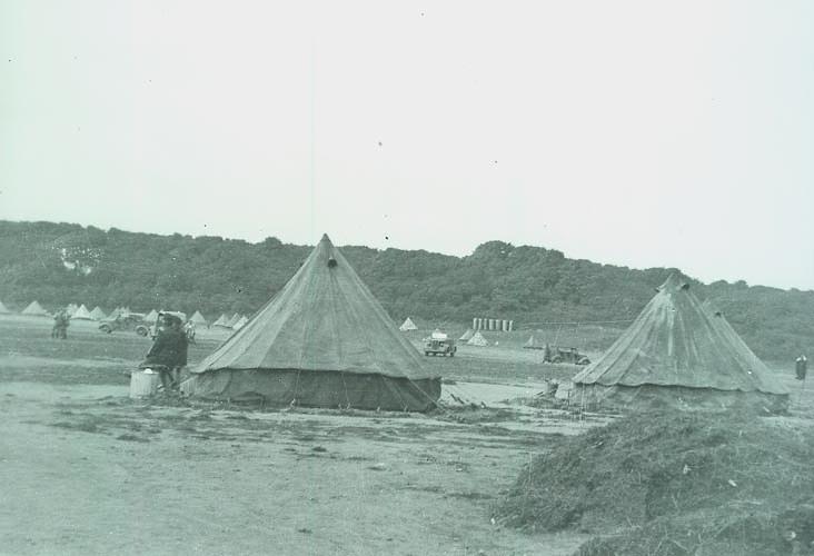 Dan-Y-Graig in Porthcawl