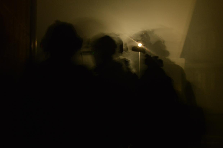 Werken met nachtvisie