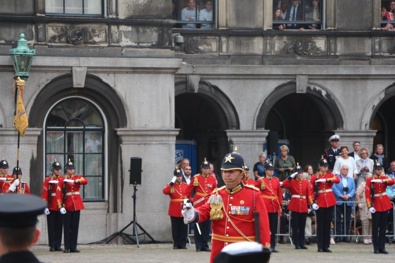 De Overste op het Binnenhof