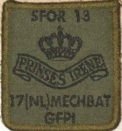 SFOR-13