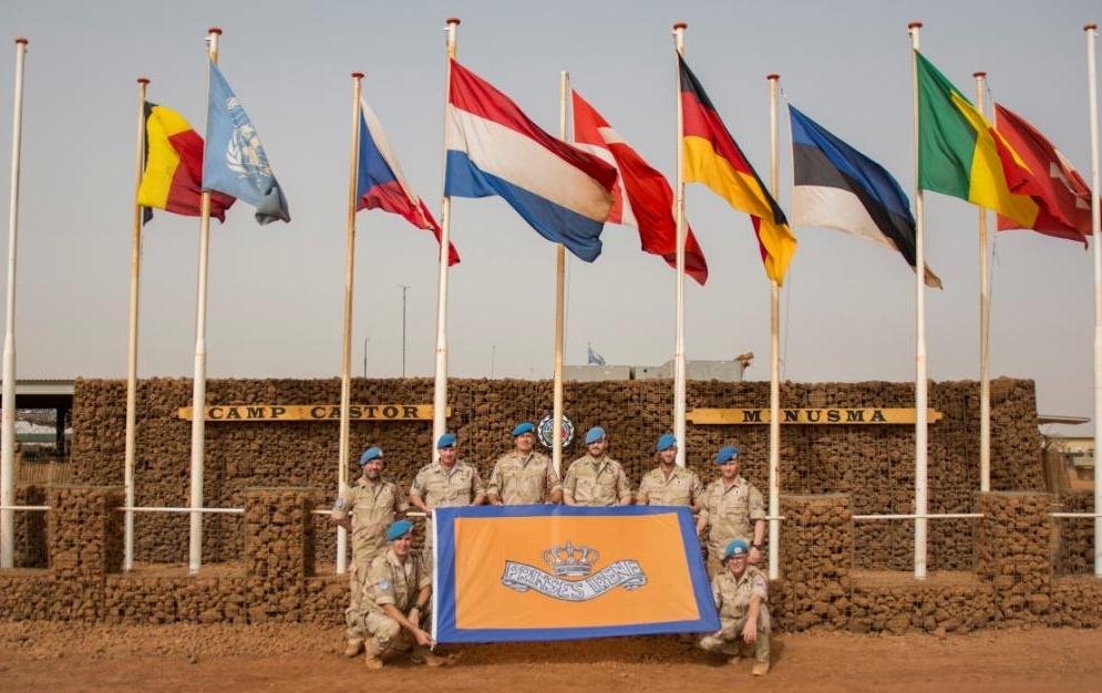75 jaar GFPI in Mali