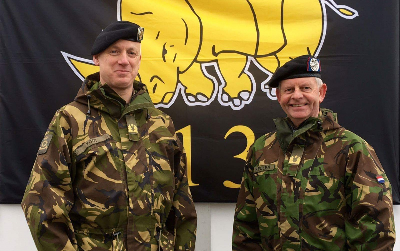 Brigadecommandant