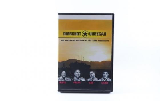 dvd oirschot uruzgan