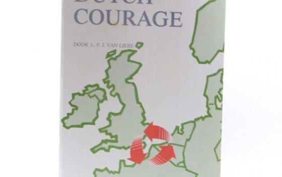 boek dutch courage